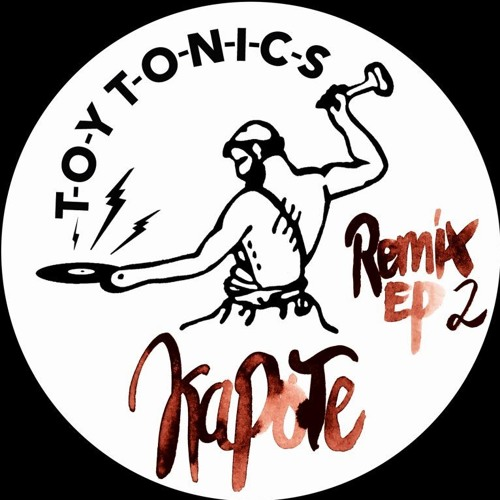 PREMIERE: Kapote - Delirio Italiano (Dub)