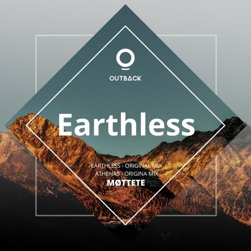 Møttete - Athenas (Earthless EP)