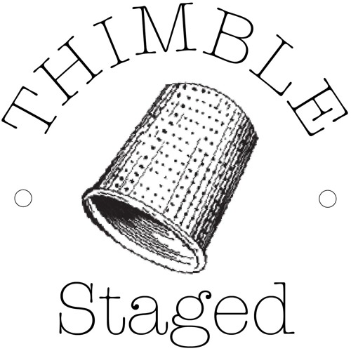 Thimble Staged: Interview with Katelyn Delvaux