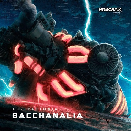 Abstractonia - Bacchanalia [Single] 2019