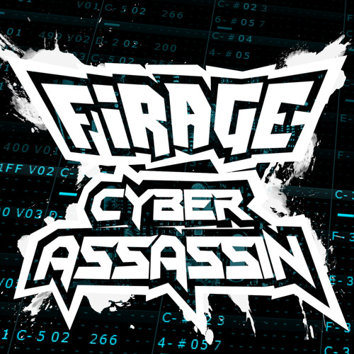 Cyber Assassin by Firage | Free Listening on SoundCloud