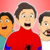SPIDER MAN  HOMECOMING THE MUSICAL Animated Parody Song