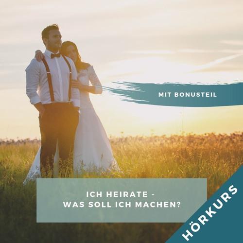 Tipps Und Tricks Für Brautpaare - Ich heirate - was soll ich machen?