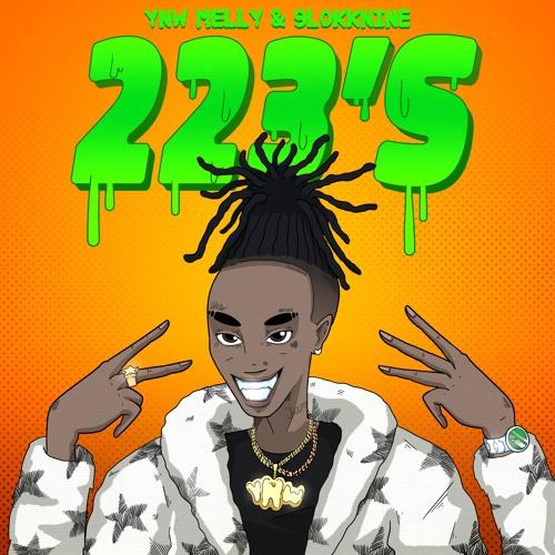 223's ft. 9lokknine