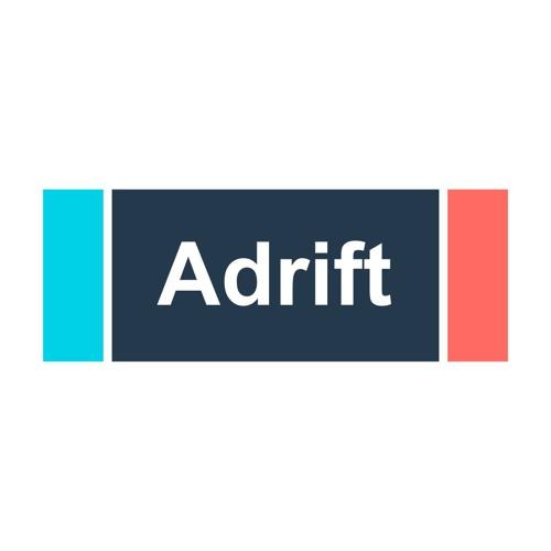 Zitilites - Adrift