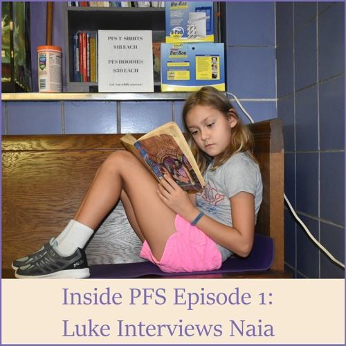 Inside PFS Podcast