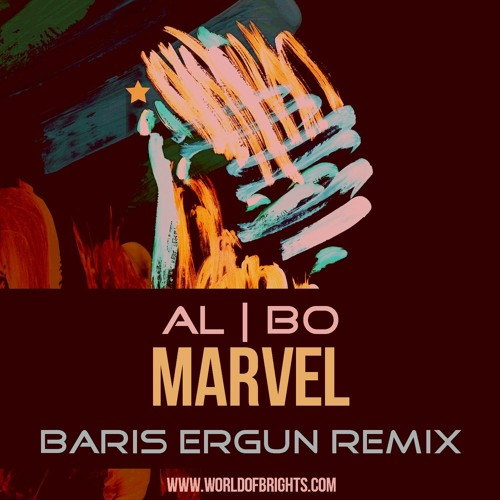 al l bo - Marvel (Baris Ergun Remix)