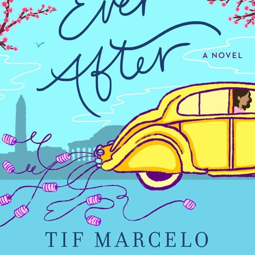 #16 Author Tif Marcelo on THE ROMANCE SHOW with Vanessa Fewings