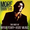 Roxy Music - More Than This (piano rework)
