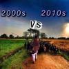 Download 2000s VS 2010s Punjabi Mashup Mp3