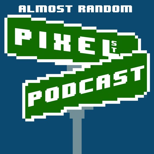 Pixel Street Podcast Episode 71- Halo Outpost Discovery, New Pokemon, and CoD Tamagotchi