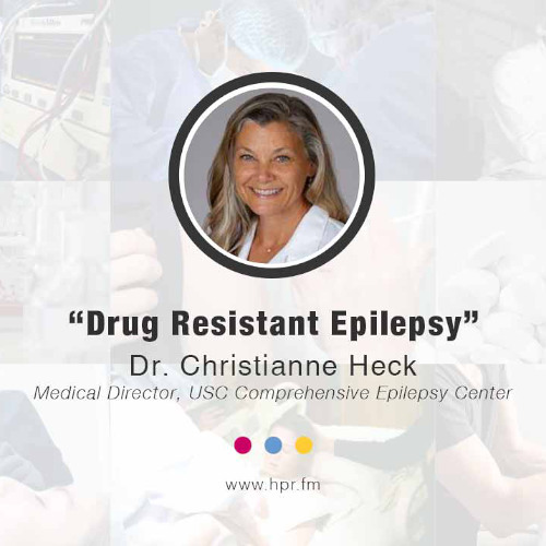 VNS therapy for drug resistant epilepsy