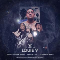 Louie V (feat. Fenix Flexin & A$ton Matthews)