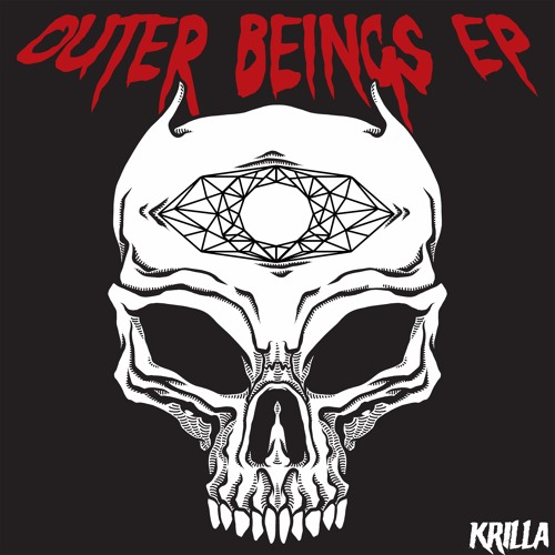 Krilla - Outer Beings [EP] 2019