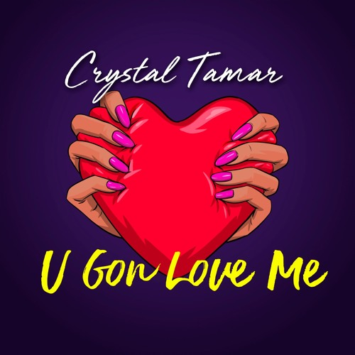 U Gon Love Me (Produced by Bangladesh)