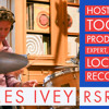 RSR205 - James Ivey - Host of Pro Tools & Production Expert, Owner of Location Recording