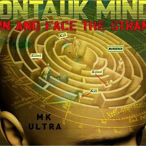 'MONTAUK MINDS – TURN AND FACE THE STRANGE W/ CHRISTOPHER GARETANO' - August 08, 2019