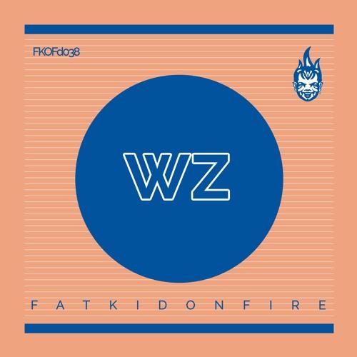 WZ - FKOFd038 [FKOF Promo]
