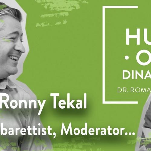 Podcast RonnyTekal