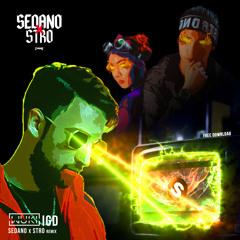 Wuki - IGD (SEDANO x STRØ remix)