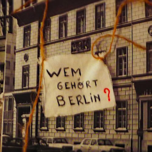 Judiths Krise - Ein engagierter Frauenchor in Berlin