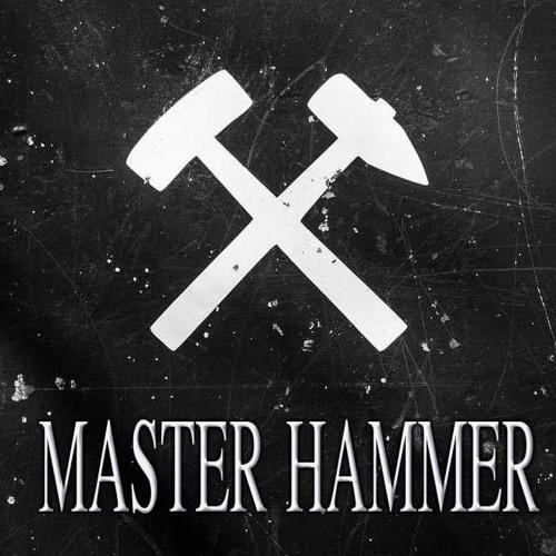 Venom - Master Hammer