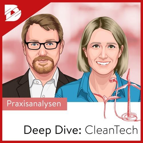 Revolutioniert enyway den Strommarkt? | Deep Dive CleanTech #11