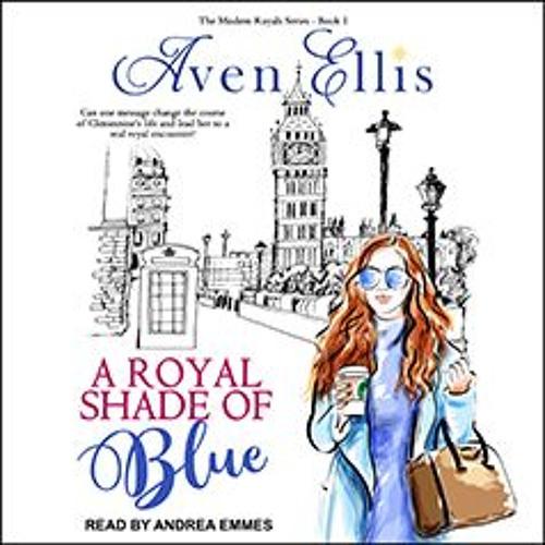 Royal Shade Of Blue