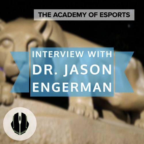 Interview with Dr. Jason Engerman