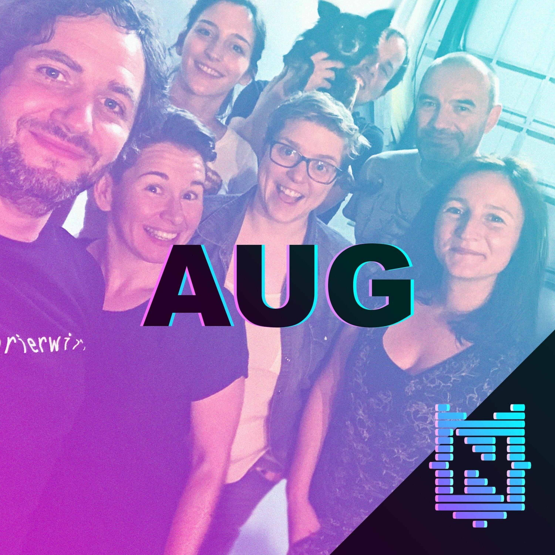 Nerdland maandoverzicht augustus 2019
