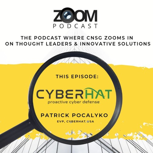 The Zoom - Episode 5 - Cyberhat