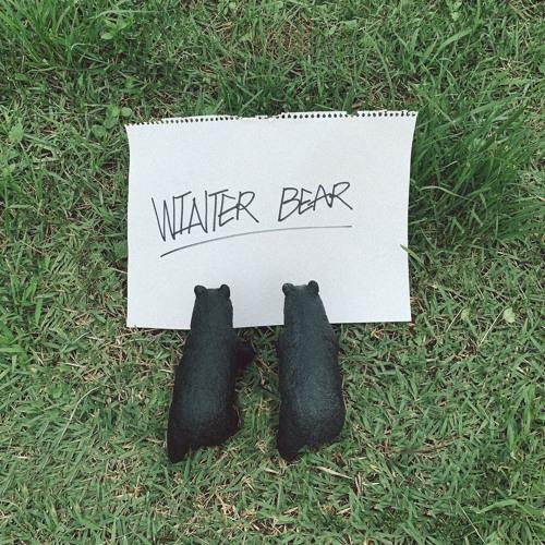 Winter Bear By V Of BTS