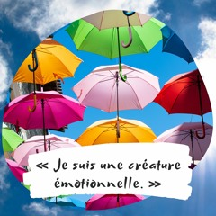 Je suis une créature émotionnelle de Eve Ensler