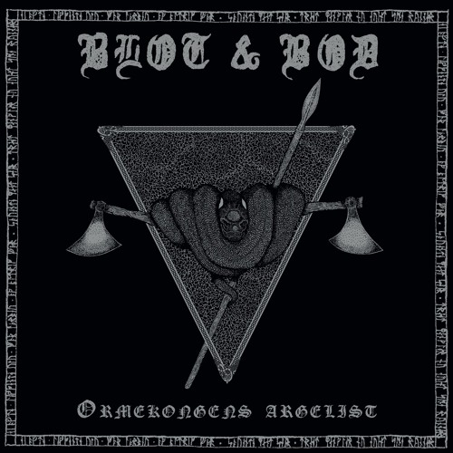 Blot & Bod - Arg