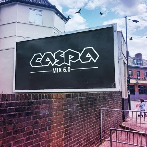 CASPA - MIX 1/2/3/4/5/6.0 (2019)