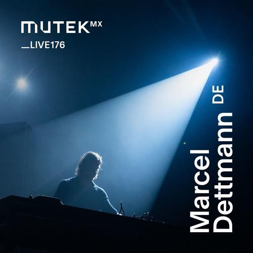 MUTEKLIVE176 - Marcel Dettmann