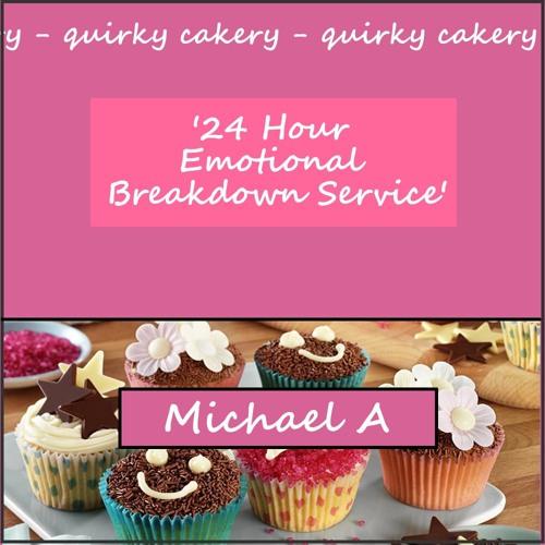 24 Hour Emotional Breakdown Service