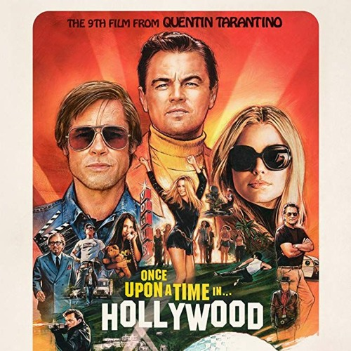 Max reviews Once Upon a Time...in Hollywood!