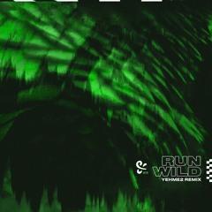 PLS&TY - Run Wild (YehMe2 Remix)