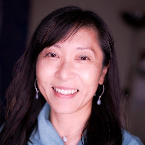 15-Min Giving and Receiving Compassion by Noriko Morita Harth