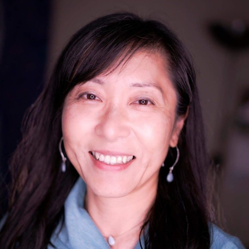 20-Min Giving and Receiving Compassion (Japanese) by Noriko Morita Harth