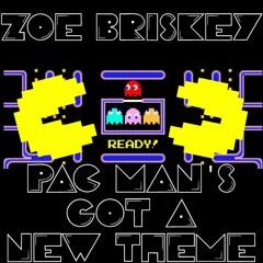 Pac Man's Got A New Theme