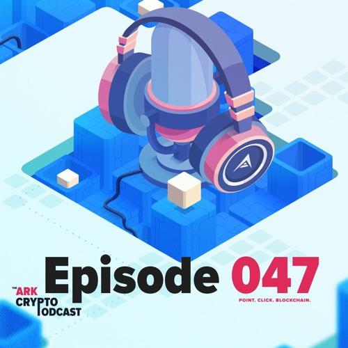 ARK Crypto Podcast #047 - Blockchain Legal Roundup No. 2 Featuring Ray Alva