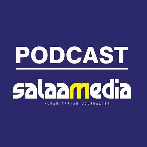 Salaamedia Global Hajj broadcast - Zain Bhikha, 09 August 2019.