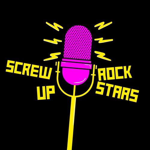 ScrewUp Rockstars #3 mit Bernd Westphal