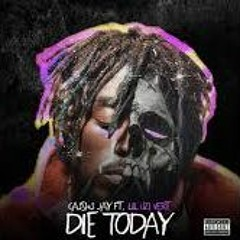 LIL UZI VERT - Die Today (Cassius Jay remaster BASS BOOSTED extra adlibs faster)