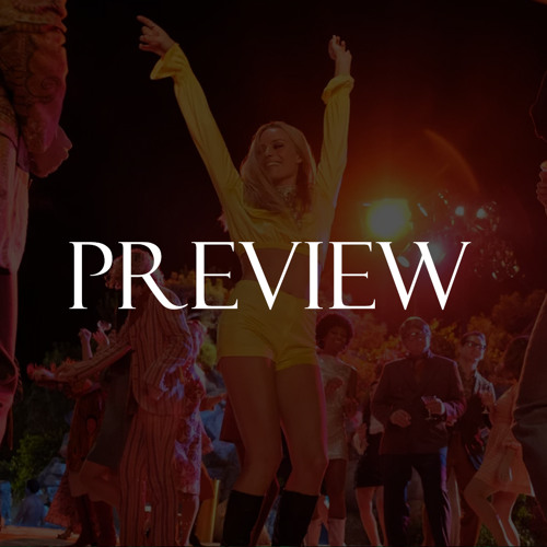 Preview: 186 - Once Upon a Time in Hollywood w/ Will Menaker