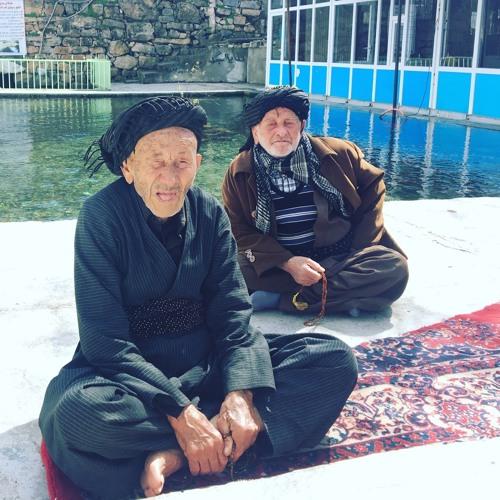 Yabangi - Mosul Lives