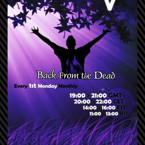 Lazarus - Back FromThe Dead Episode 232 (5th August 2019)