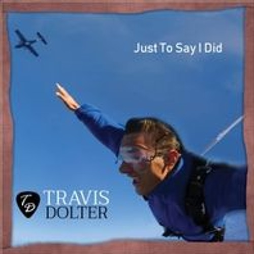 Real Country Session Episode 94 - Travis Dolter
